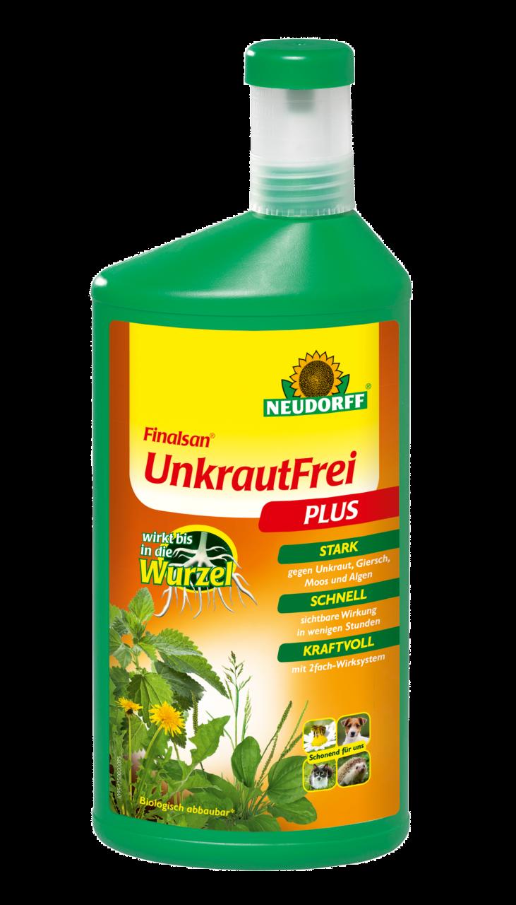 Unkrautfrei Plus