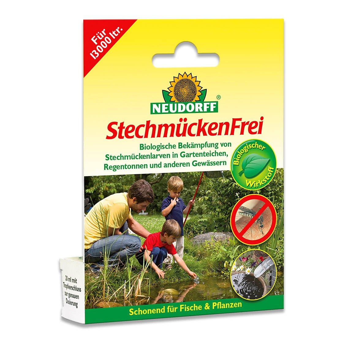 Neudorff StechmückenFrei