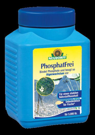 PhosphatFrei