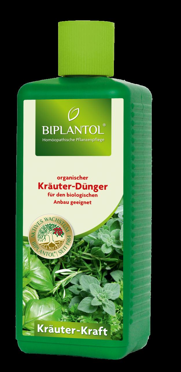 BIPLANTOL Kräuter-Kraft