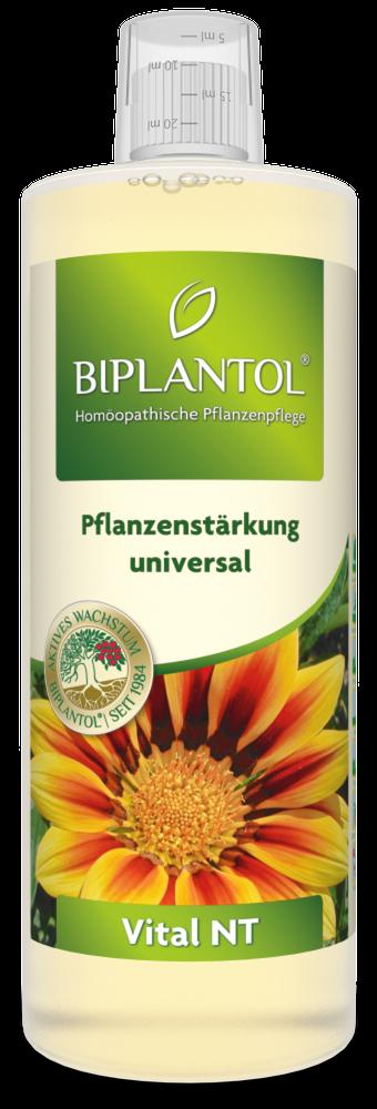BIPLANTOL® Vital NT