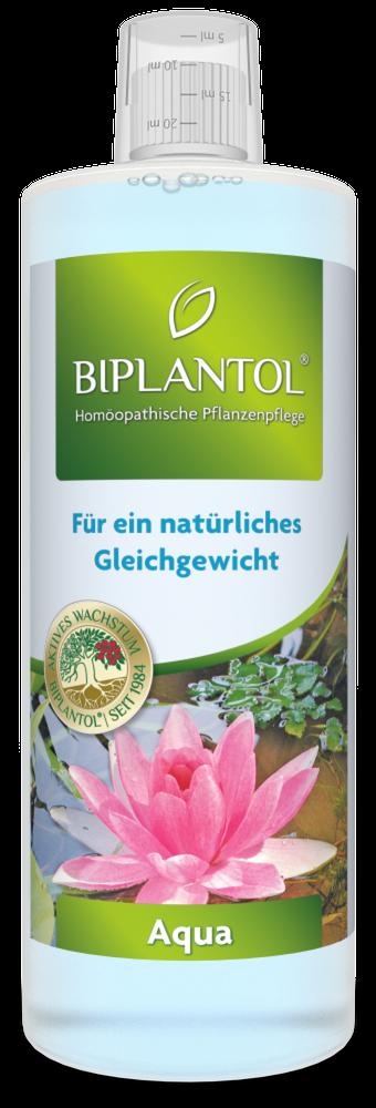 BIPLANTOL® Aqua