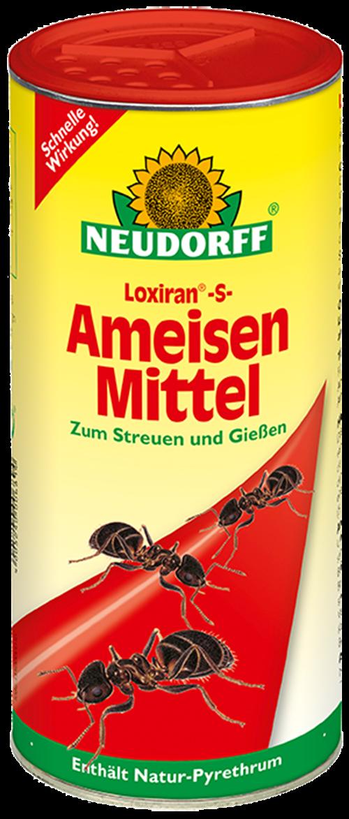 Loxiran-S-Ameisenmittel