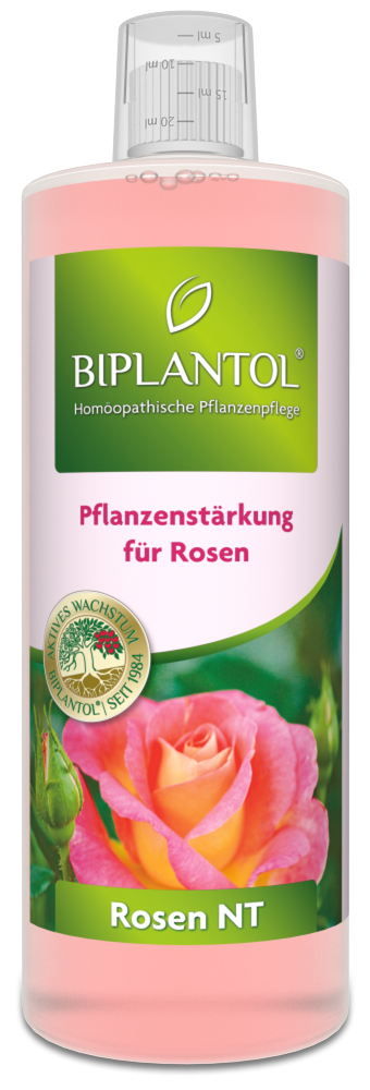BIPLANTOL® Rosen NT